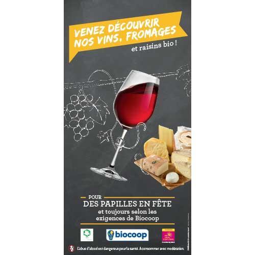 F te des vins et fromages valenciennes - Magasin bio valenciennes ...